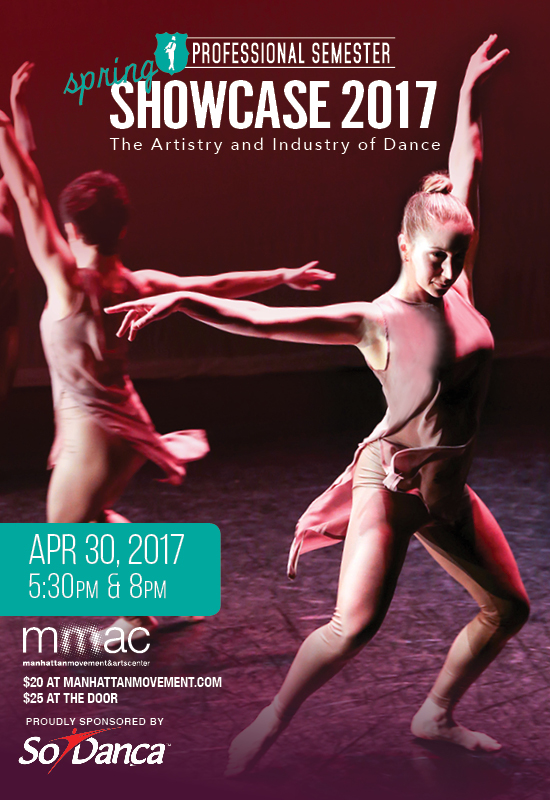 Spring Professional Semester Showcase 2017