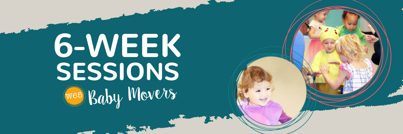 Baby Movers Web Header