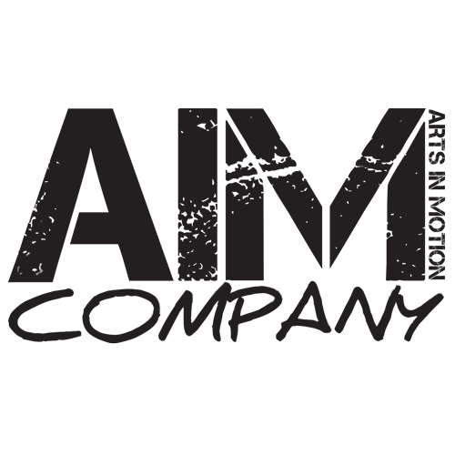 Arts In Motion Company Logo