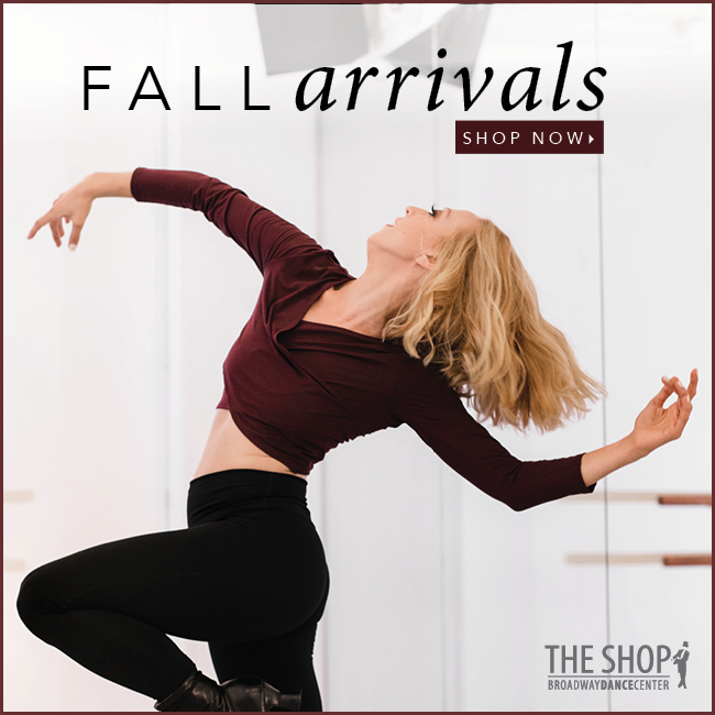 Fall Arrivals at the Shop at BDC shopbdc.com