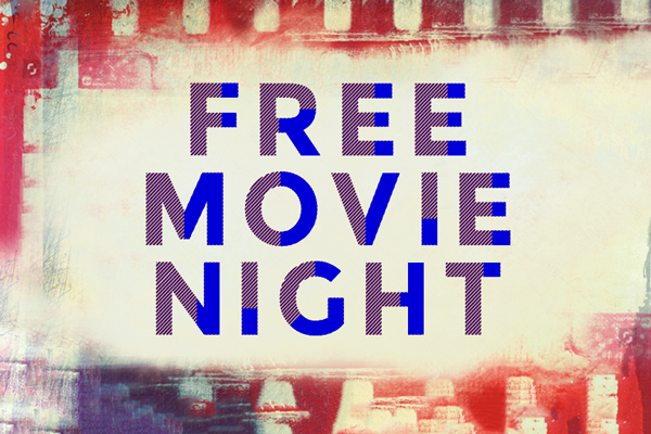 Free Movie Night
