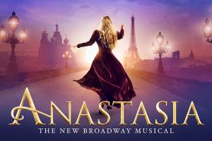 Broadway Choreography Series : Anastasia