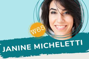 Janine Micheletti Guest Class