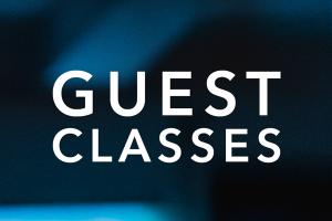 Guest Classes
