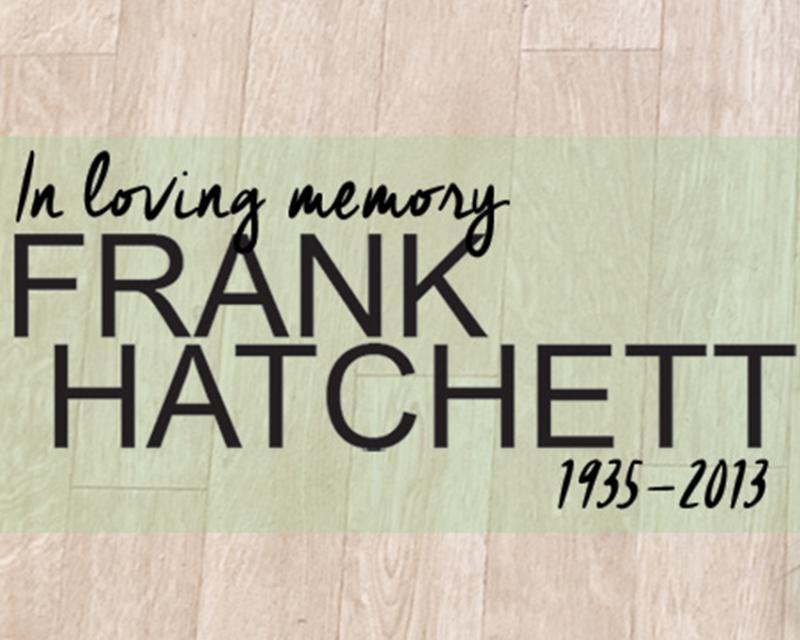 Frank Hatchett