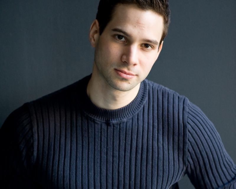 Michael Cusumano