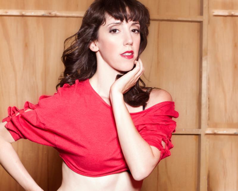Caitlin Gray