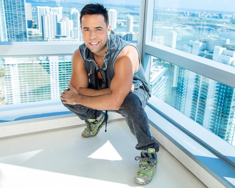Danny Lugo