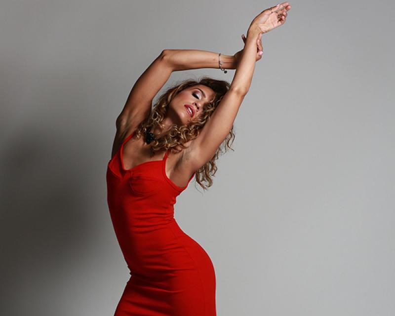 Sienna Lyons