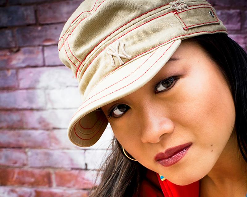 Ms. Vee