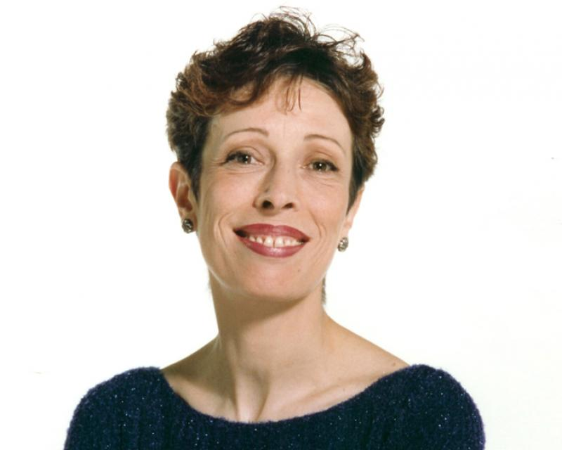 Germaine Salsberg