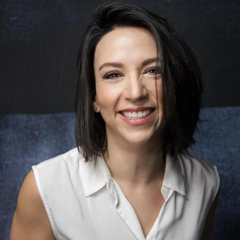 Fernanda Aldaz Headshot