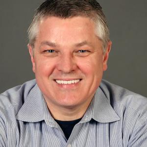 Steve Jaron