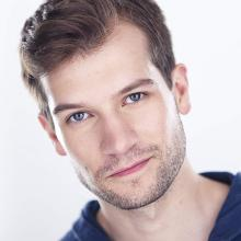Ryan VanDenBoom