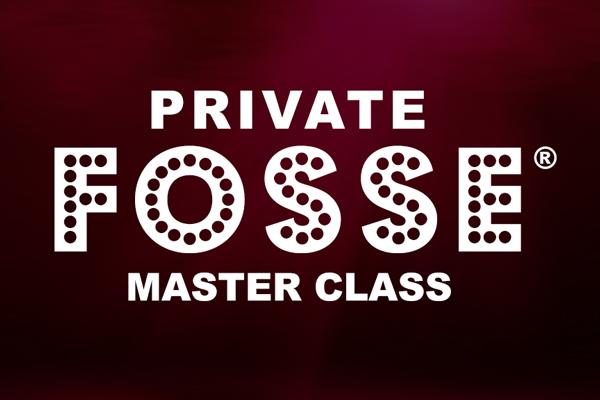 Private Fosse® Master Class