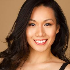 Beverly Huang